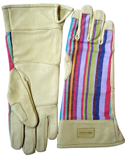 Ladies Long Rose Gardening Gloves