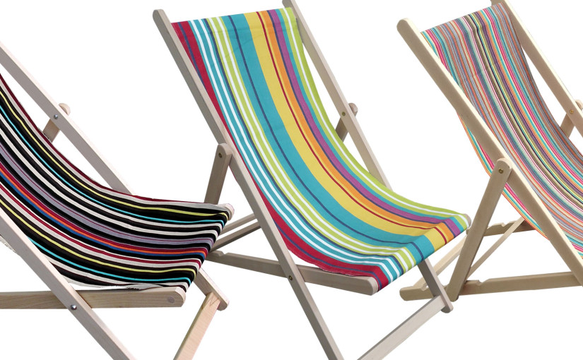 deckchair fabric  sc 1 st  The Stripes Company Blog & Deckchair Fabric | The Stripes Company Blog