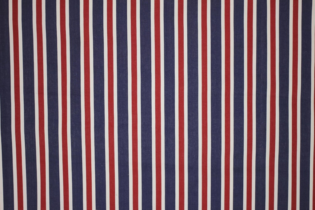 Red White And Blue Striped Fabrics The Stripes Company Blog